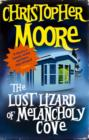 The Lust Lizard Of Melancholy Cove : Book 2: Pine Cove Series - eBook