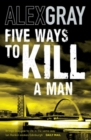 Five Ways To Kill A Man : 7 - eBook