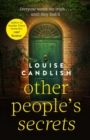 Other People's Secrets - eBook