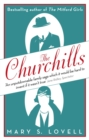 The Churchills : A Family at the Heart of History - from the Duke of Marlborough to Winston Churchill - eBook
