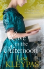 Love in the Afternoon - eBook