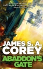 Abaddon's Gate : Book 3 of the Expanse - eBook