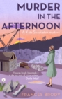 Murder In The Afternoon : Book 3 in the Kate Shackleton mysteries - eBook