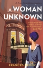 A Woman Unknown : Book 4 in the Kate Shackleton mysteries - eBook