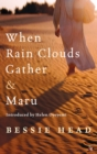 When Rain Clouds Gather And Maru - eBook