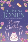Happy Birthday - eBook
