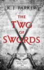 The Two of Swords: Volume Two - eBook