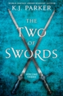The Two of Swords: Volume Three - eBook
