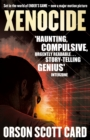 Xenocide : Book 3 of the Ender Saga - eBook