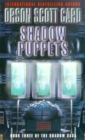Shadow Puppets : Book 3 of the Shadow Saga - eBook