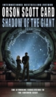 Shadow Of The Giant : Book 4 of the Shadow Saga - eBook