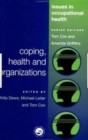Coping, Health and Organizations - Book