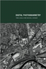 Digital Photogrammetry - Book