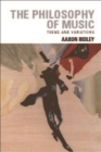 The Philosophy of Music : Theme and Variations - Book