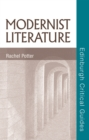 Modernist Literature - Book