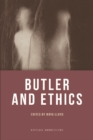 Butler and Ethics - Book
