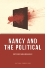 Nancy and the Political - Book