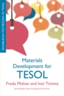 Materials Development for TESOL - Book