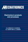Mechatronics : Electronics in Products and Processes - Book