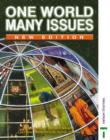 One World Many Issues - Book