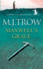 Maxwell's Grave - eBook