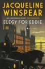 Elegy for Eddie : An absorbing inter-war mystery - eBook