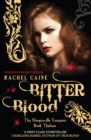 Bitter Blood : The bestselling action-packed series - eBook