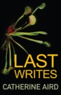 Last Writes - eBook