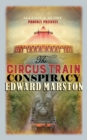 The Circus Train Conspiracy - Book