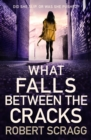 What Falls Between the Cracks - Book