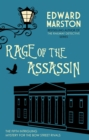 Rage of the Assassin : The compelling historical mystery packed with twists and turns - Book