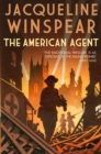 The American Agent : A compelling wartime mystery - eBook