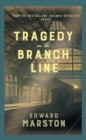 Tragedy on the Branch Line - Book