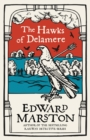 The Hawks of Delamere - Book