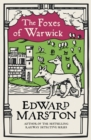 The Foxes of Warwick - Book