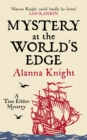 Mystery at the World's Edge - Book