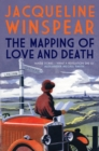 The Mapping of Love and Death : A fascinating inter-war whodunnit - eBook