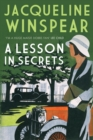 A Lesson in Secrets : Sleuth Maisie faces subterfuge and the legacy of the Great War - eBook