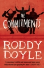 The Commitments - Book