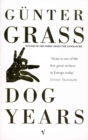Dog Years - Book