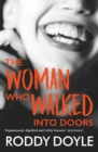 The Woman Who Walked Into Doors - Book