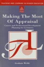Making the Most of Your Appraisal : Career and Professional Development Planning for Teachers - Book