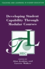 Developing Student Capability Through Modular Courses - Book