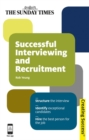 Successful Interviewing and Recruitment - Book