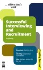 Successful Interviewing and Recruitment - eBook