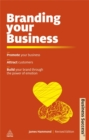 Branding Your Business - Book