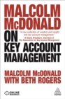 Malcolm McDonald on Key Account Management - Book