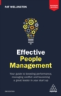 Effective People Management : Your Guide to Boosting Performance, Managing Conflict and Becoming a Great Leader in Your Start Up - eBook