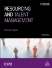 Resourcing and Talent Management - Book
