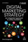 Digital Marketing Strategy : An Integrated Approach to Online Marketing - Book